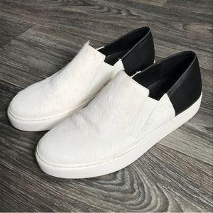 Free People Varsity Slip-on Sneakers